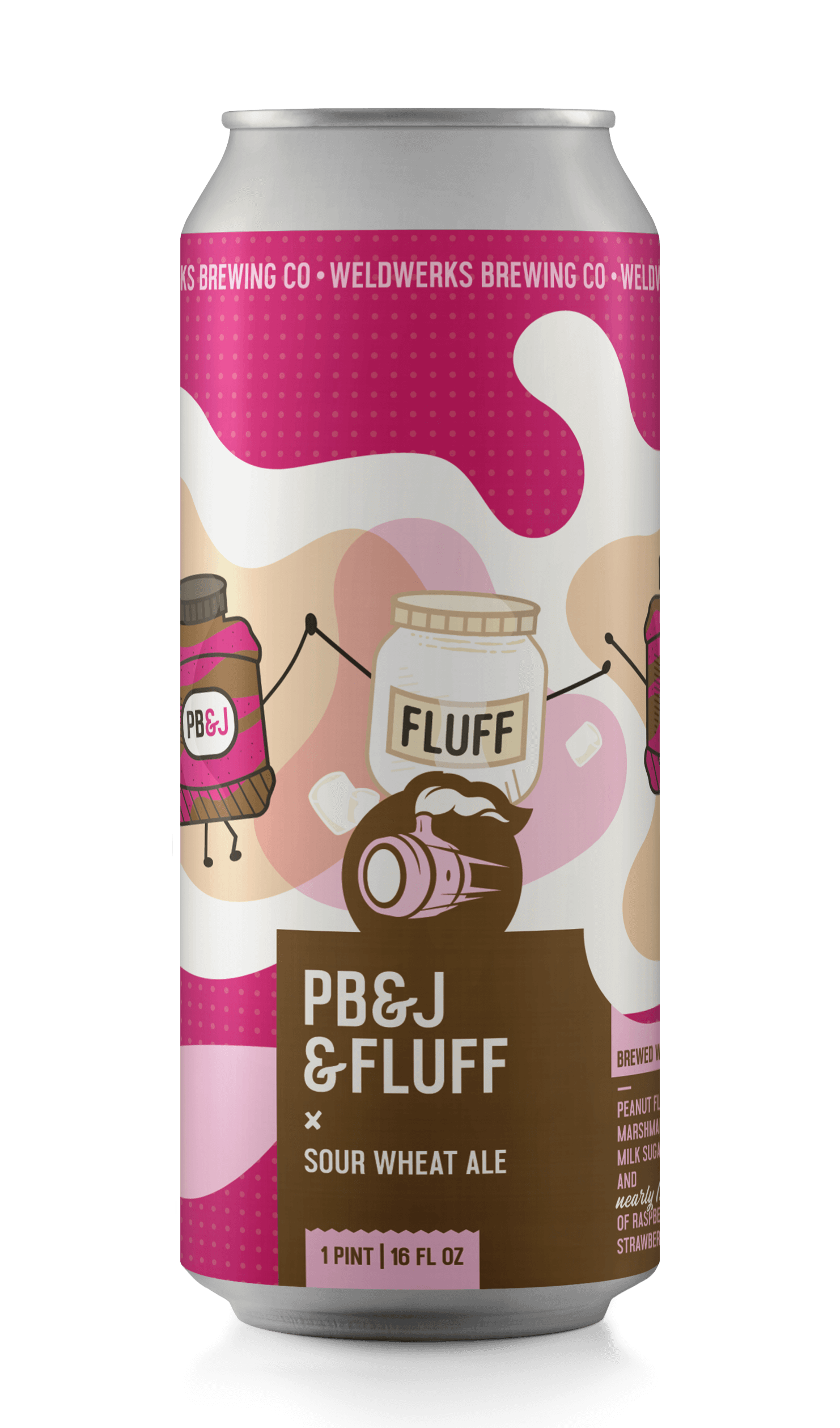 PB&J & Fluff