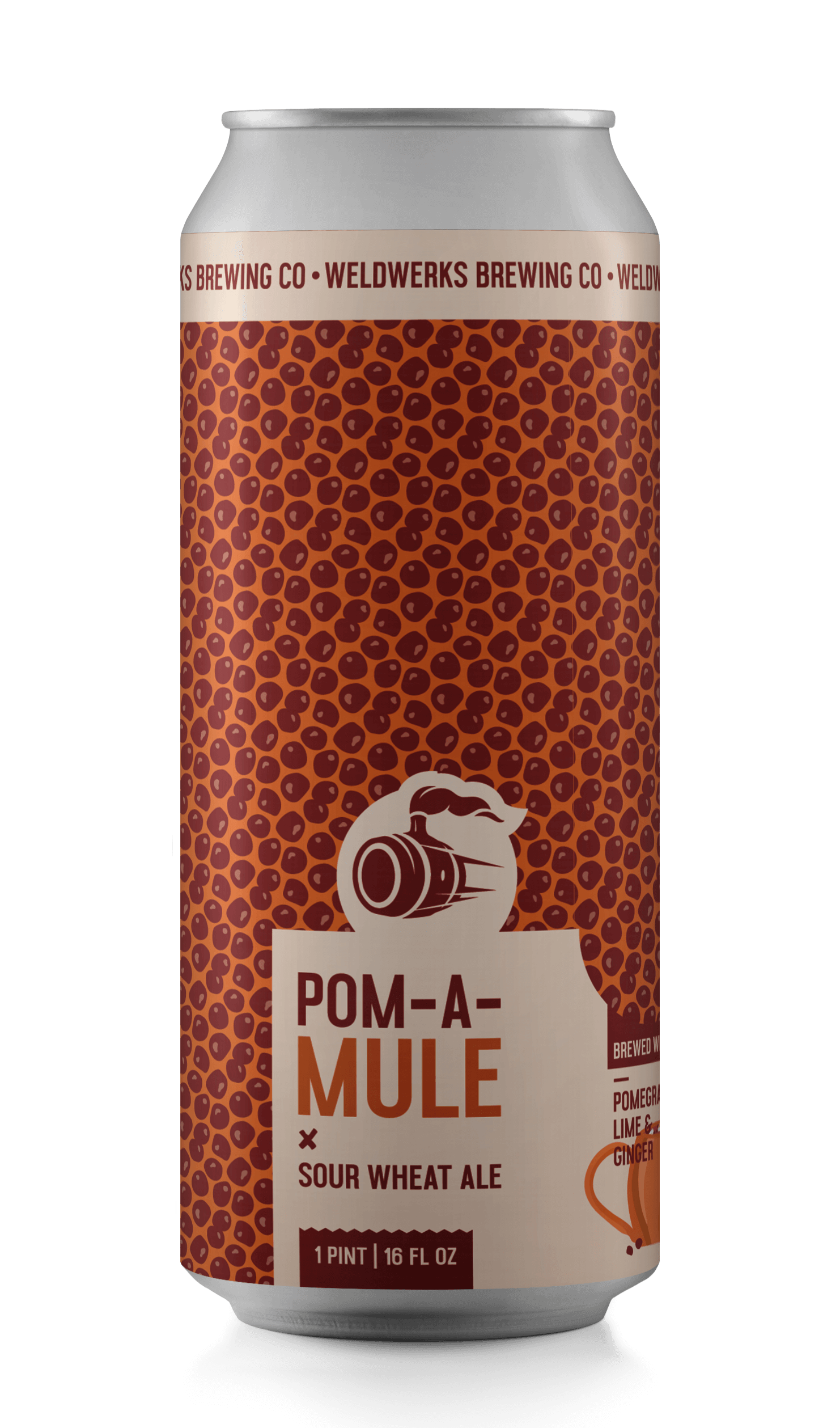 Pom-A-Mule
