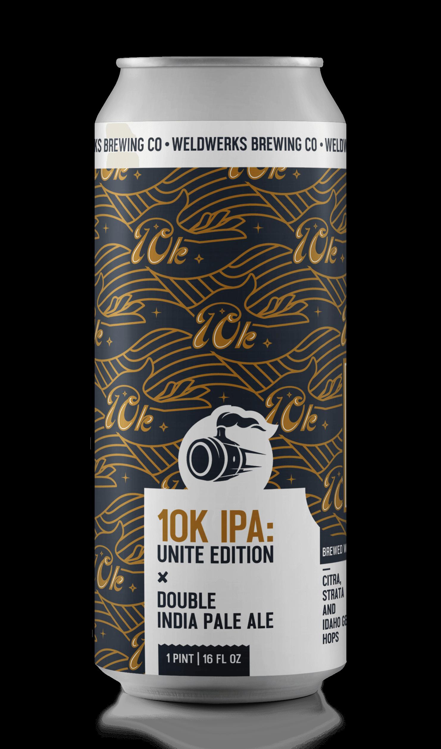 10k IPA: Unite Edition