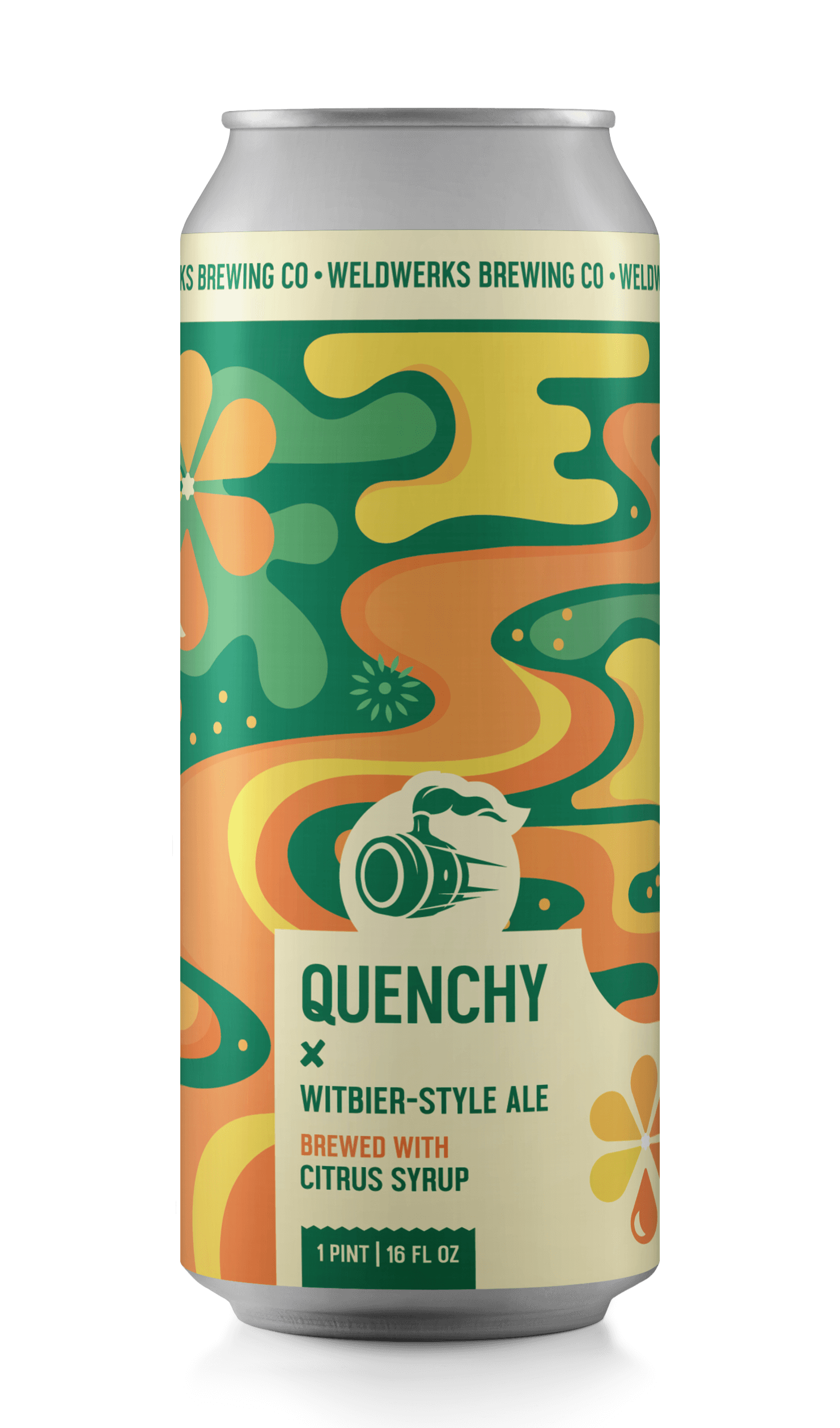 Quenchy