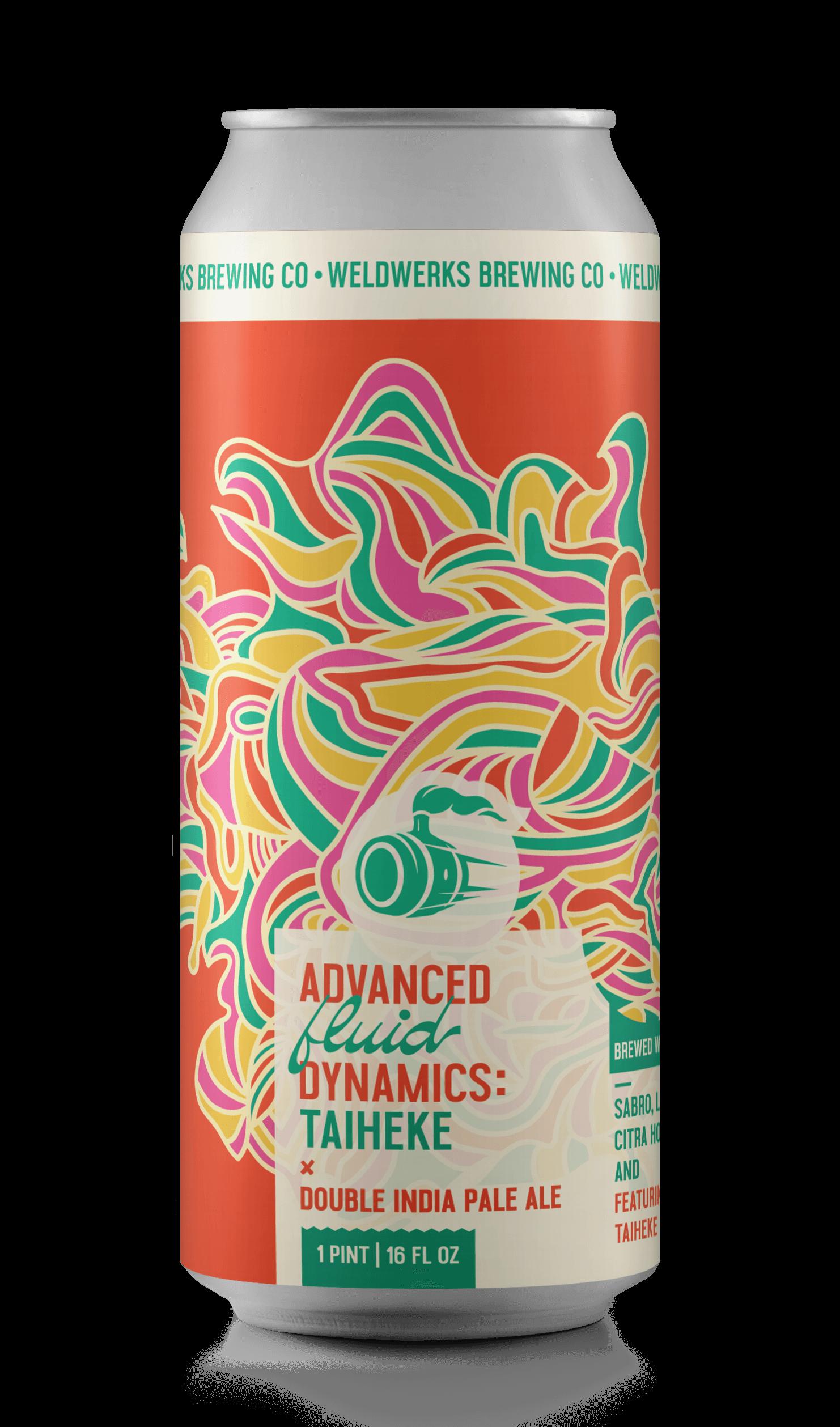 Advanced Fluid Dynamics: Taiheke