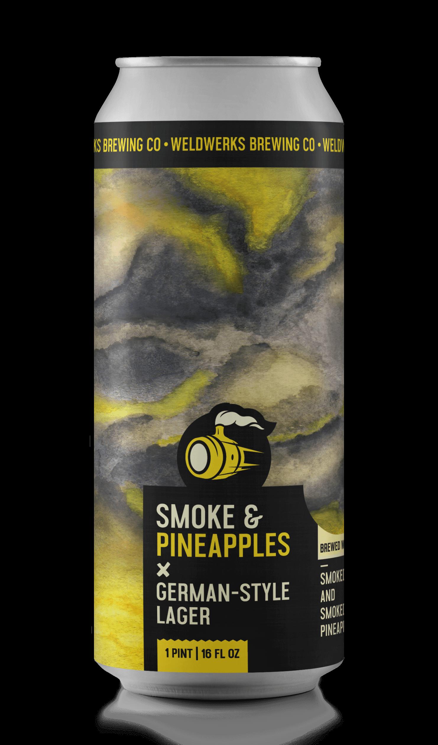 Smoke & Pineapples