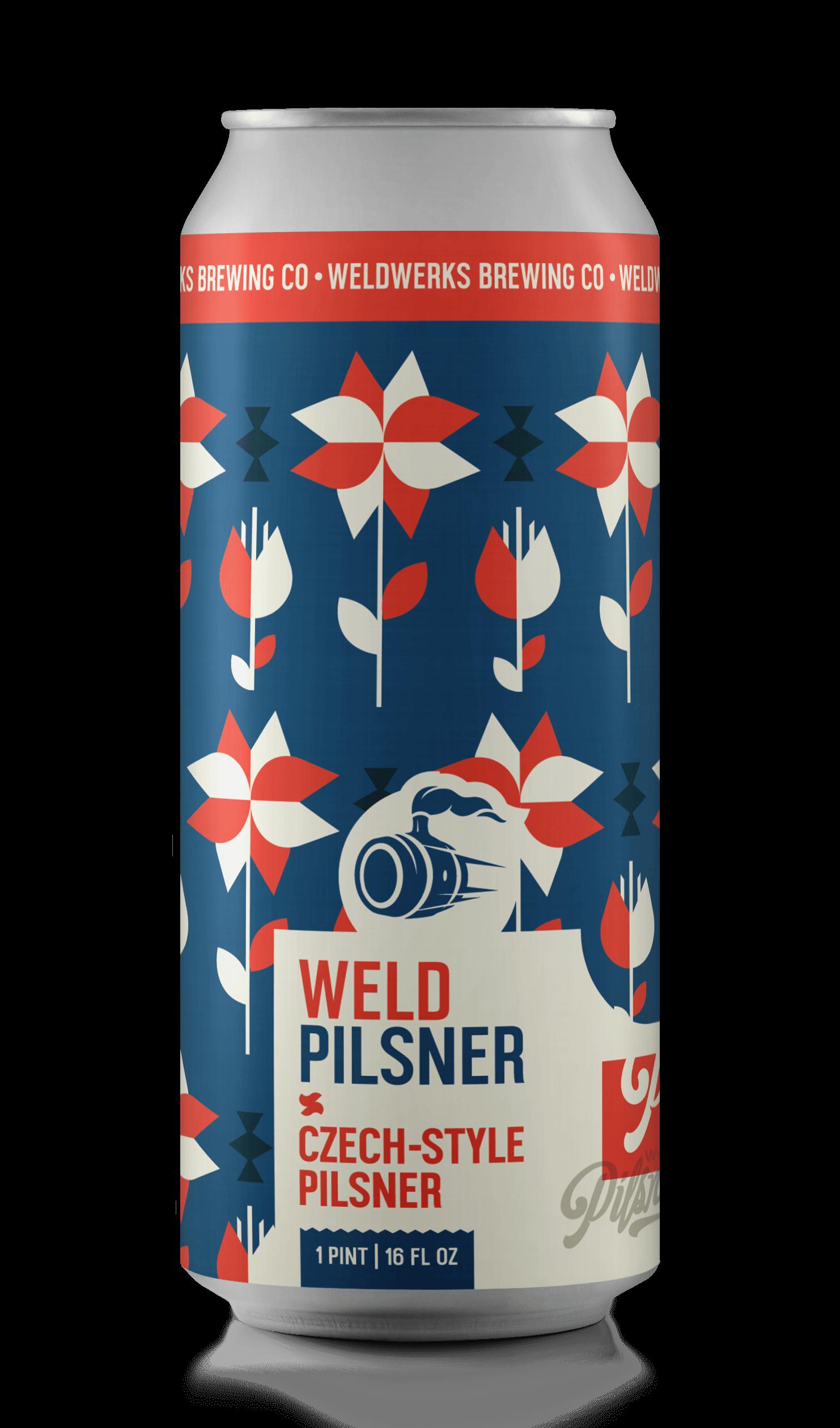 Weld Pilsner