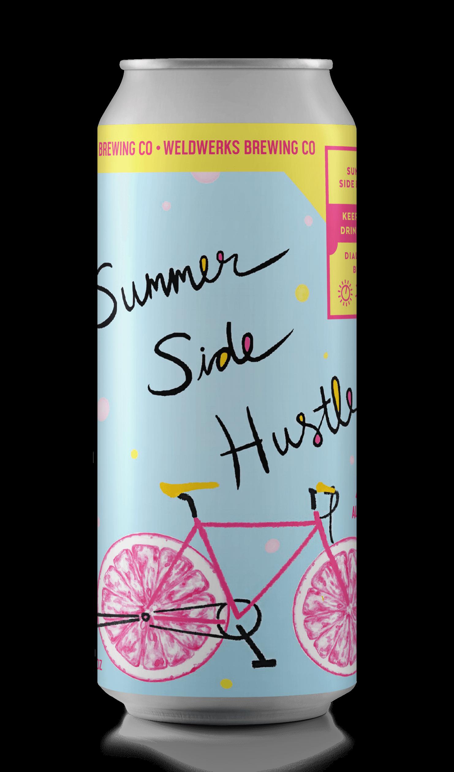 Summer Side Hustle