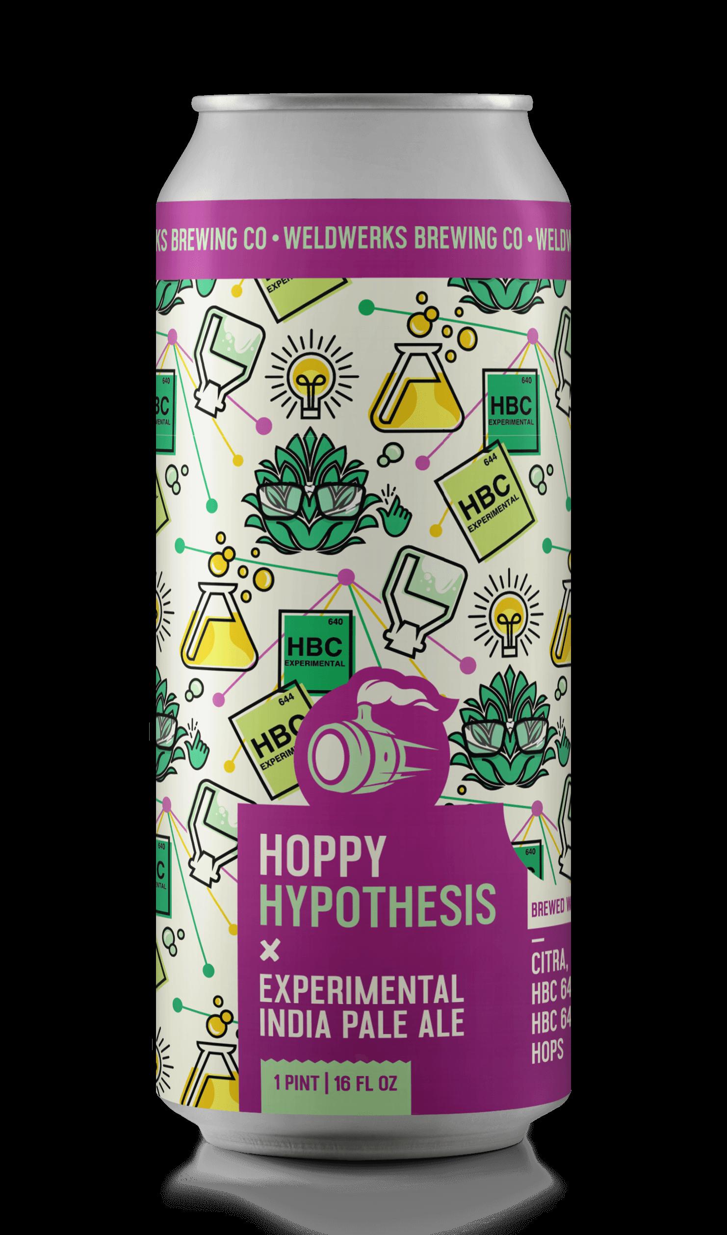 Hoppy Hypothesis
