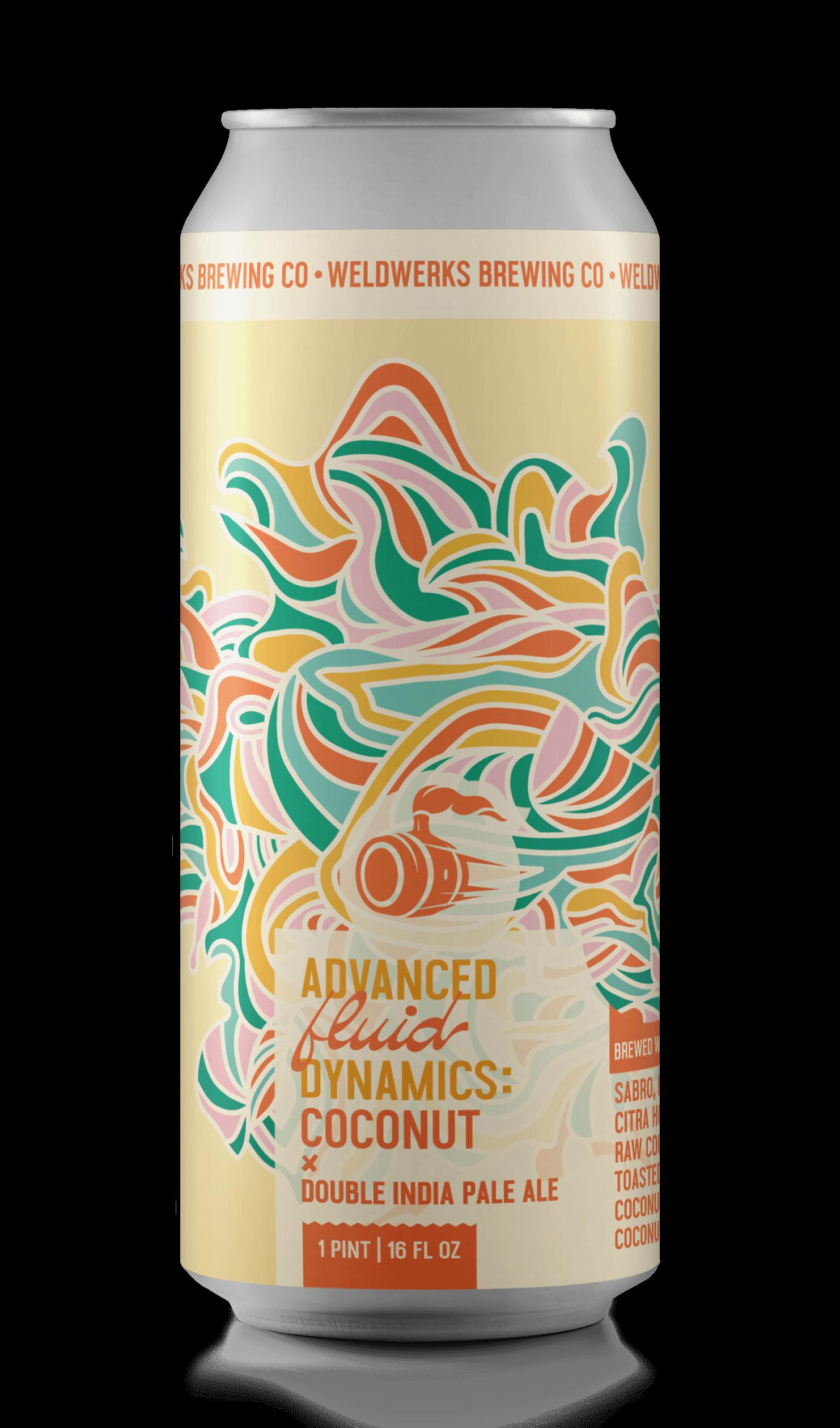 Advanced Fluid Dynamics Coconut