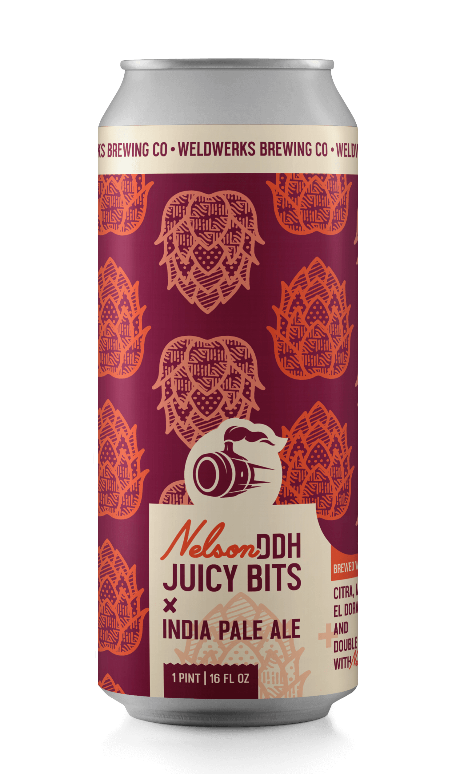 Nelson DDH Juicy Bits