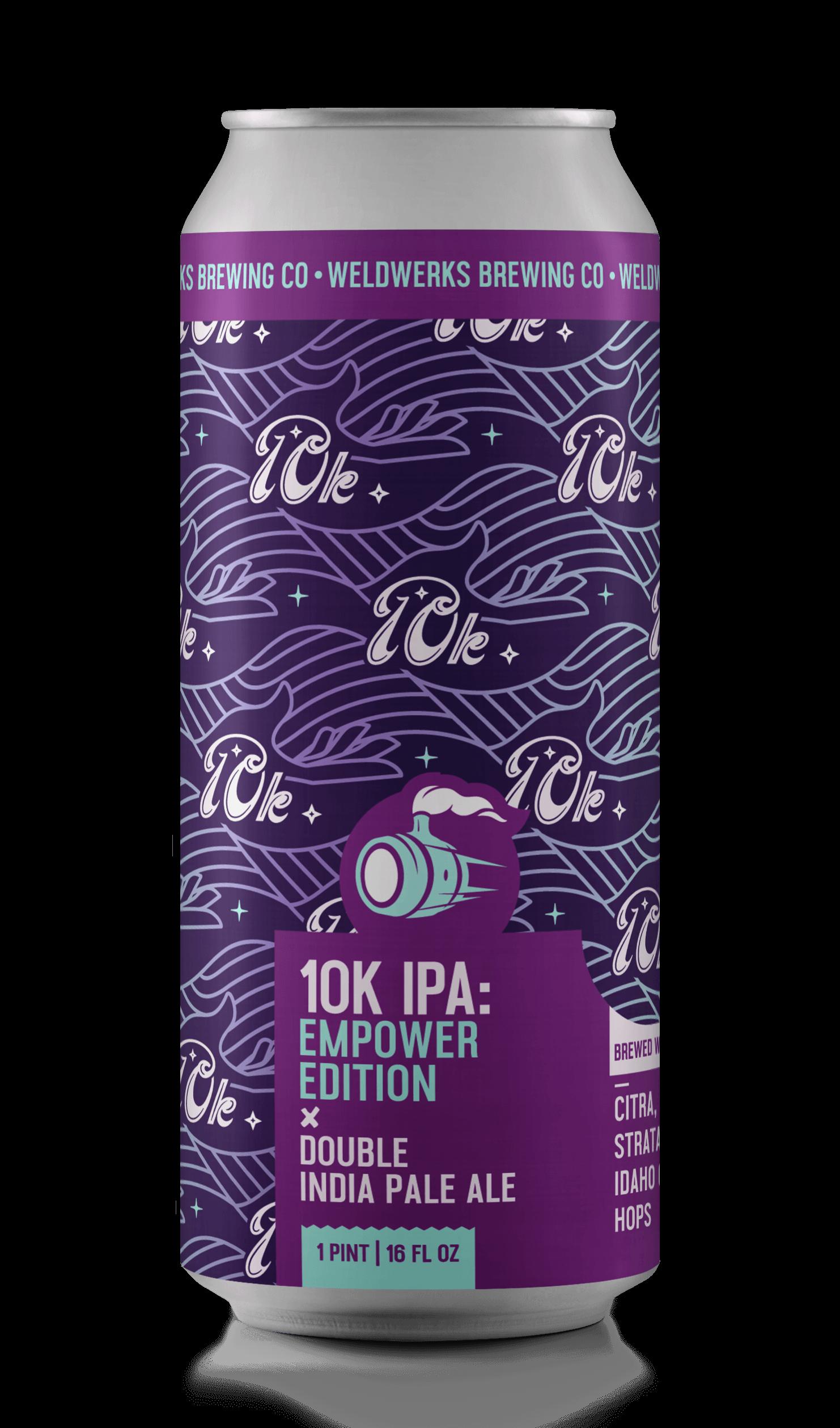 10K IPA Empower Edition