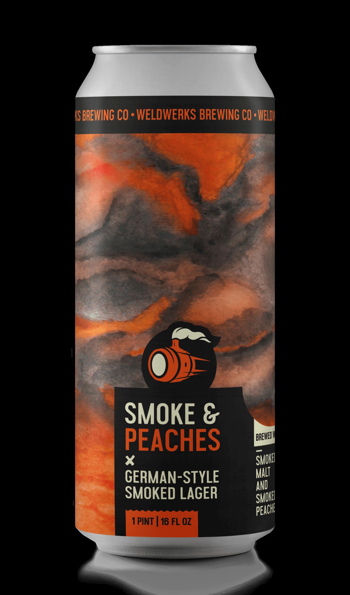 Smoke & Peaches