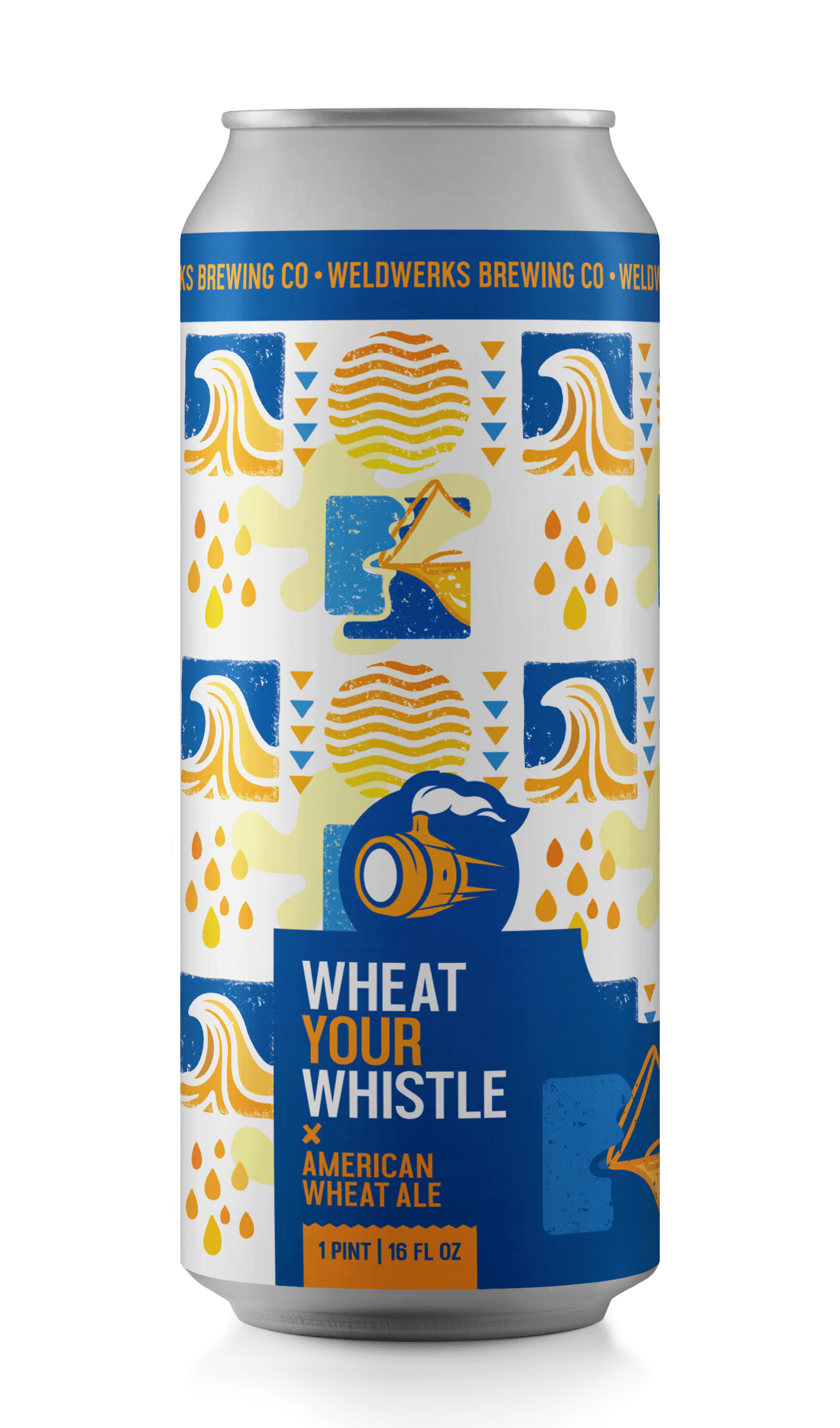 Wheat Your Whistle