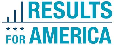 Results for America logo