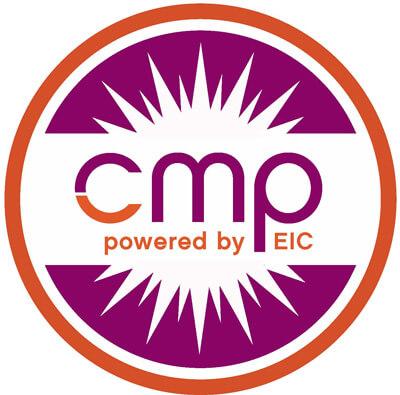 Certified Meeting Planners logo