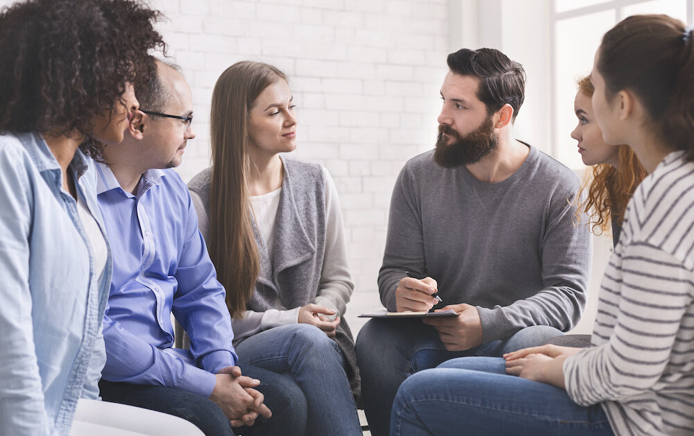 How Do I Know if a Recovery Community is Right for Me?