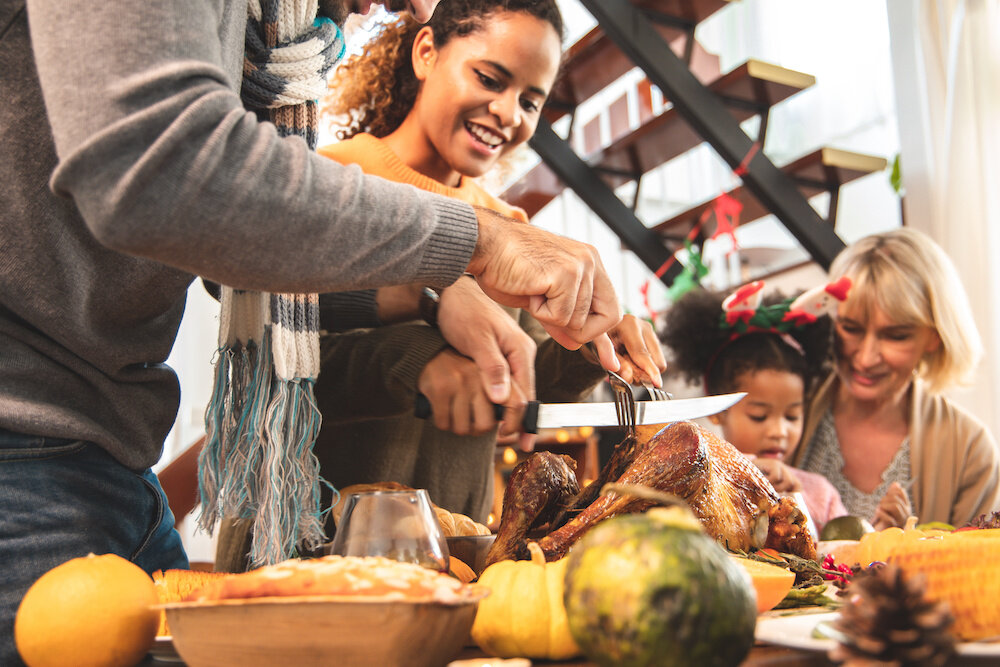 How to Plan a Sober Thanksgiving