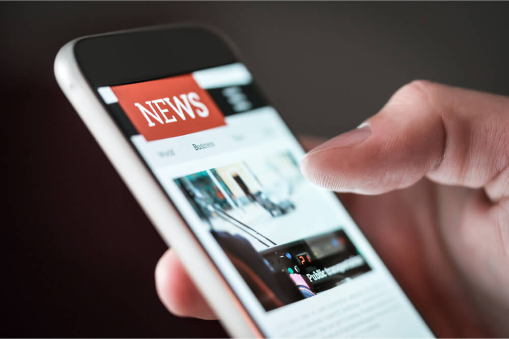 How Do You Remain Positive When The News Creates Negative Feelings