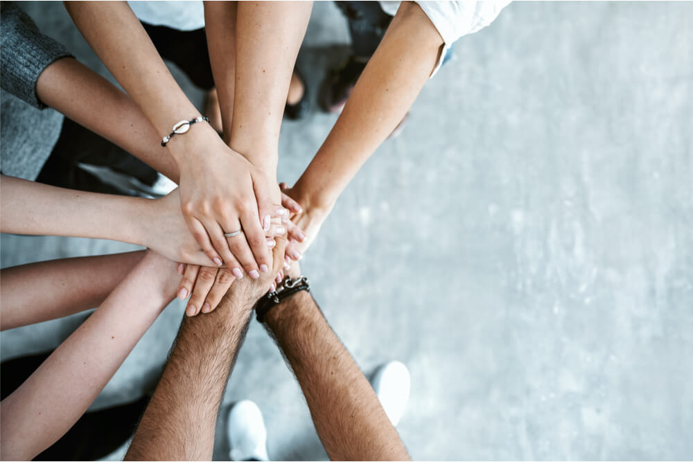 Managing Your Social Support Systems