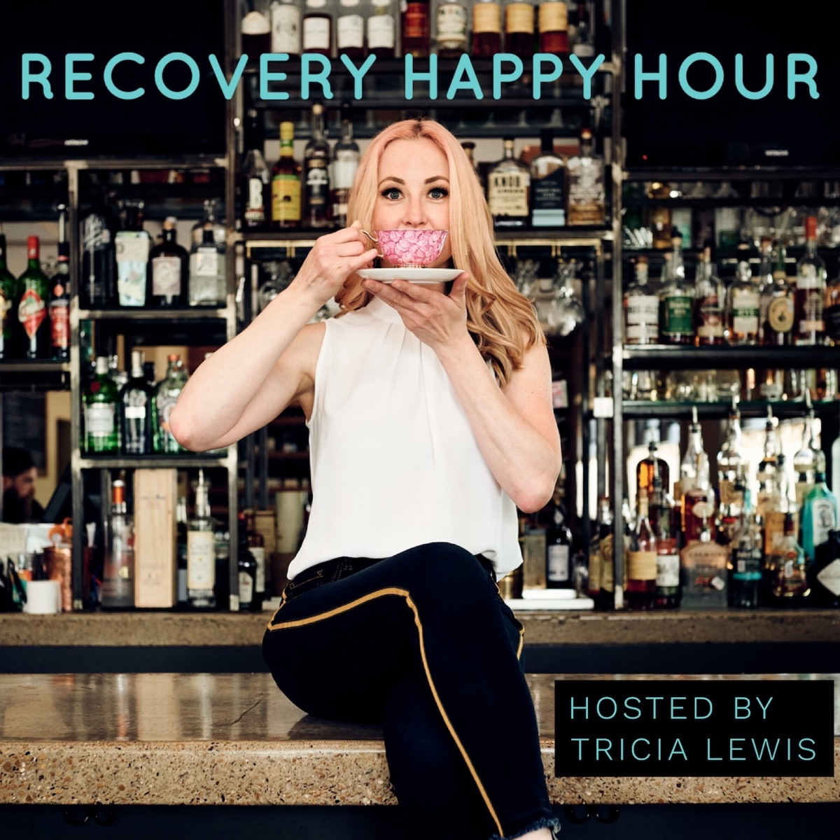 Recovery Happy Hour, EP 96: What's Your Miracle Gregg Champion?