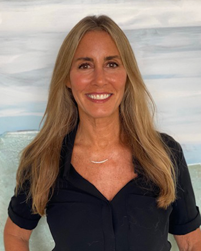 Gina Buccola