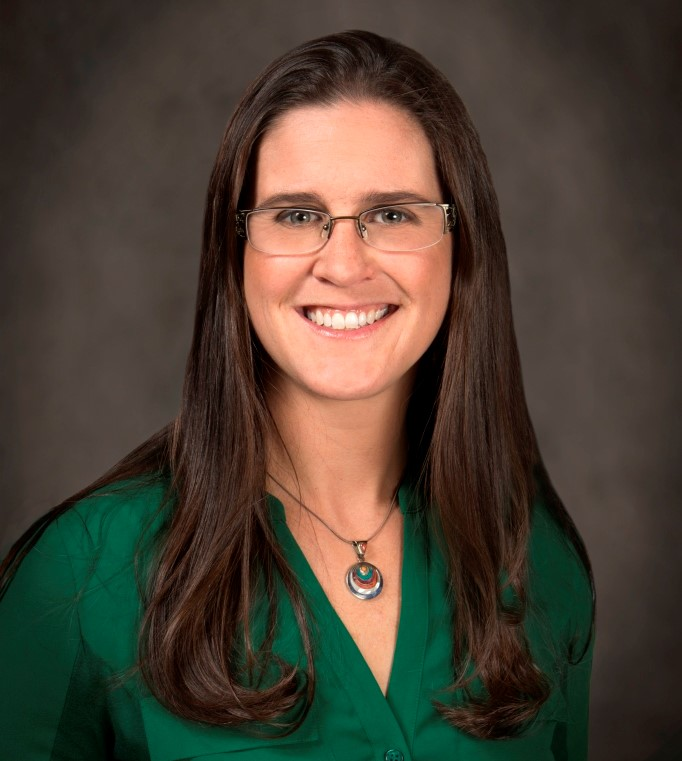 Dr. Gina Carr