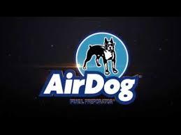 AirDog / Diesel Rx