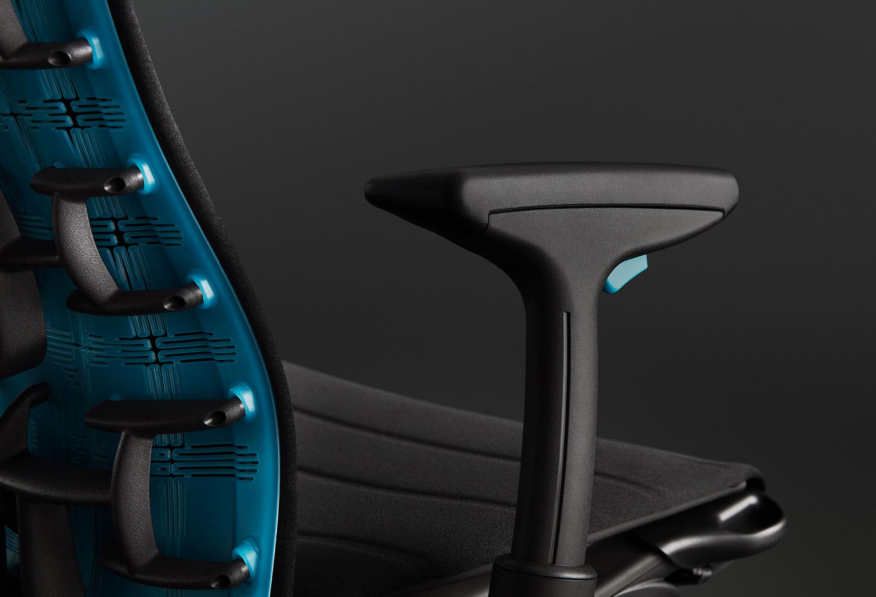 Embody Gaming Chair by Herman Miller