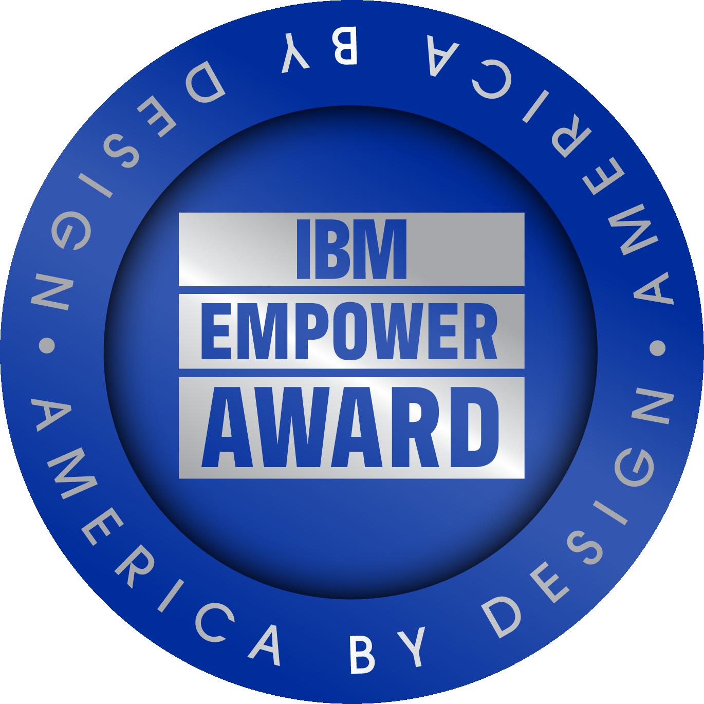 IBM Empower Award