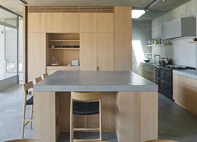 New York by Design: Kitchens