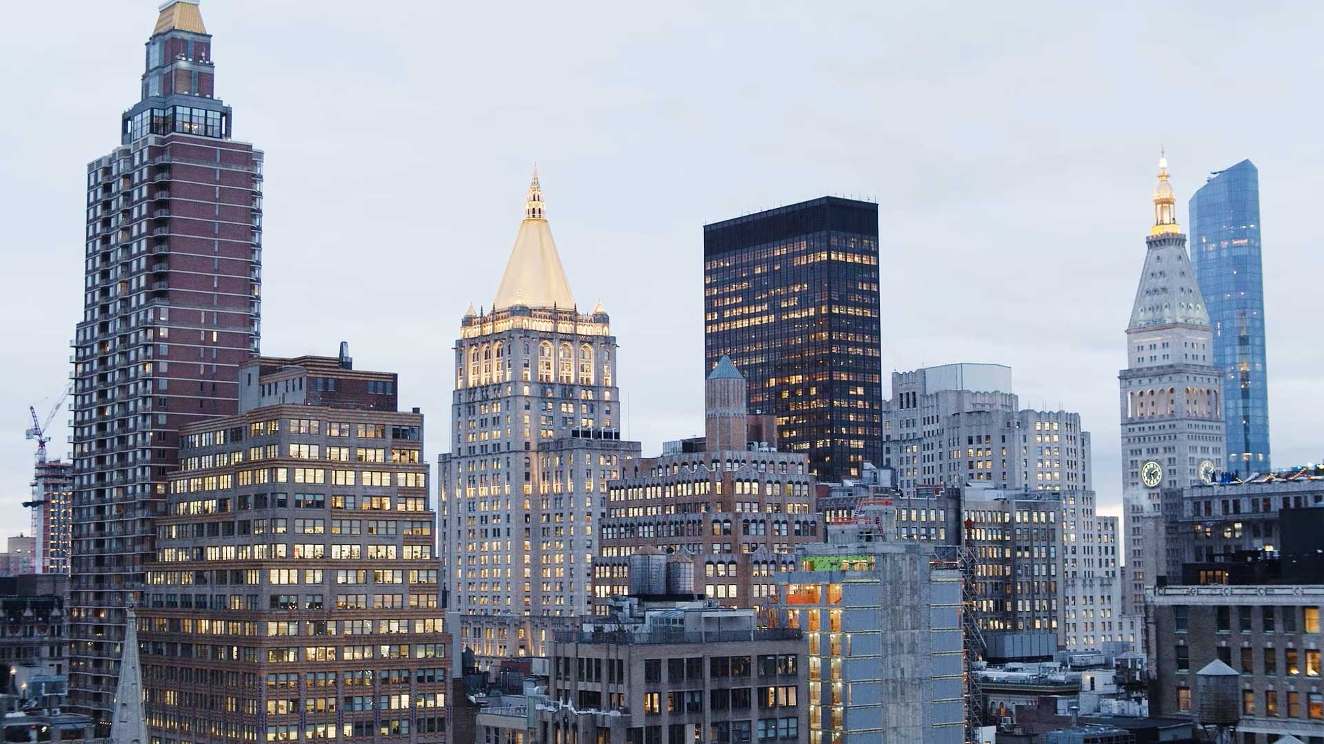 New York by Design: Architecture