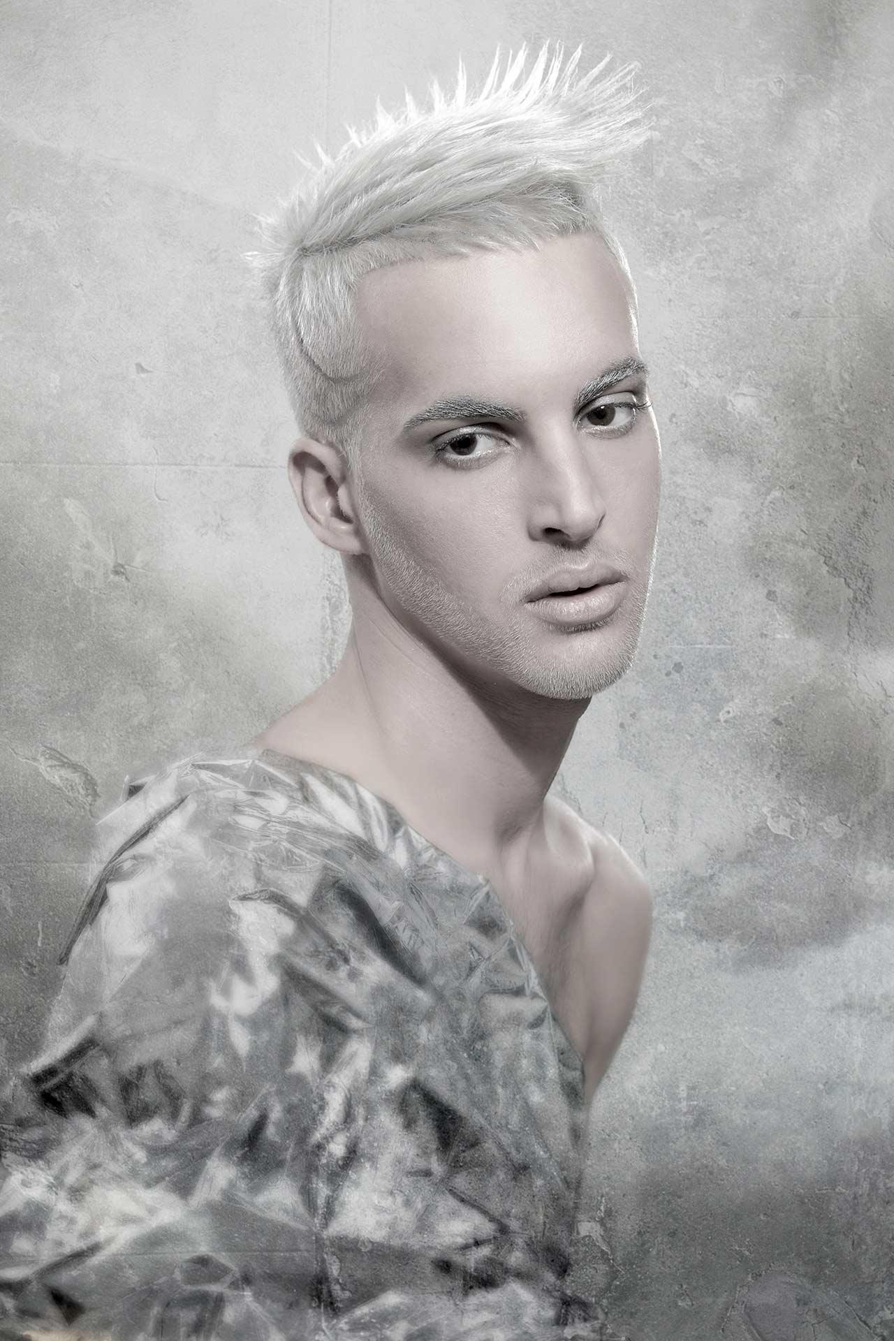 portrait adulte 45