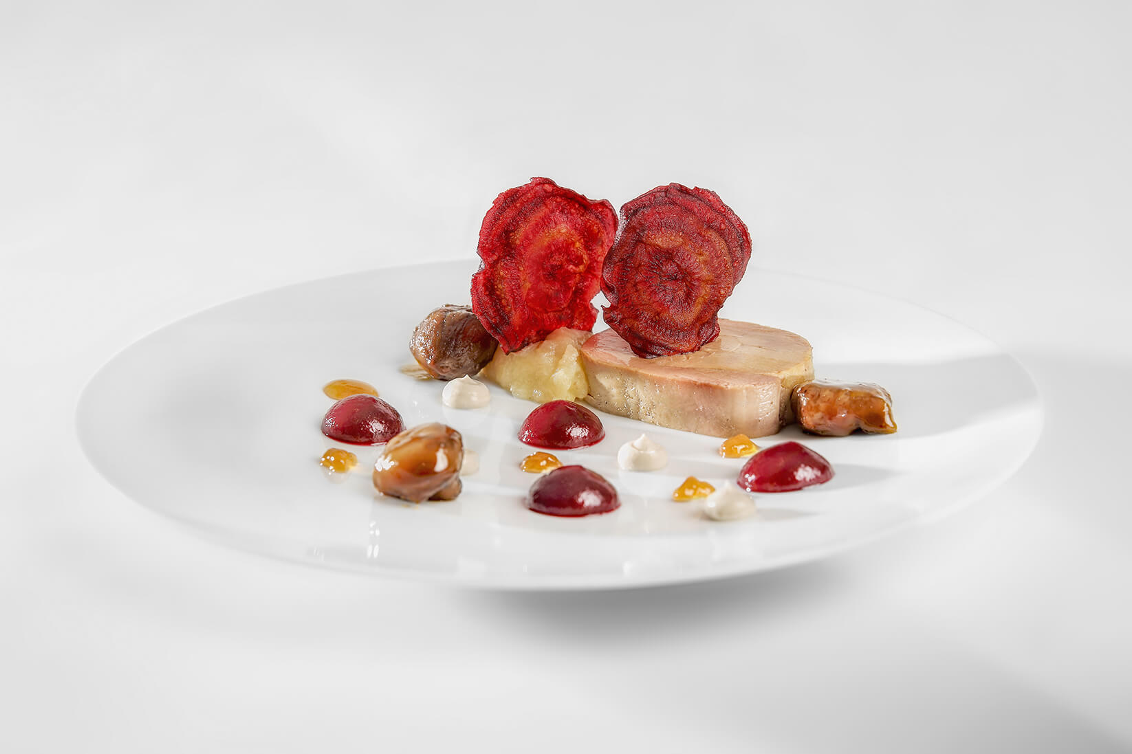restaurant plat 10