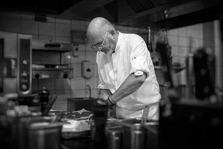 restaurant chef 2