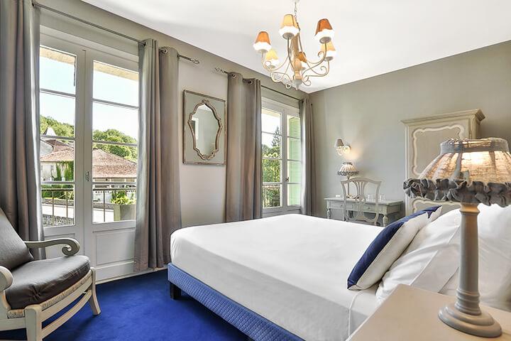hotel chambre 9
