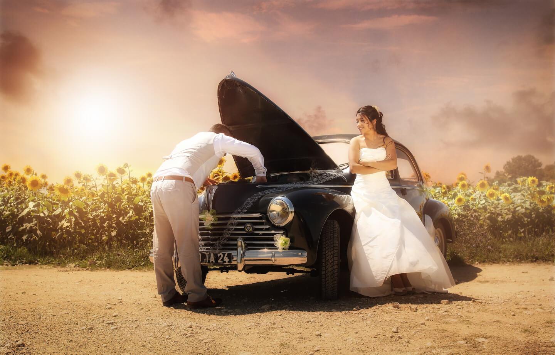 mariage couple 5