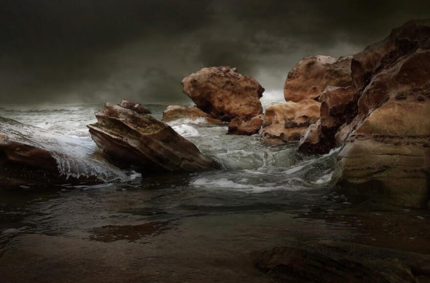paysage mer 3