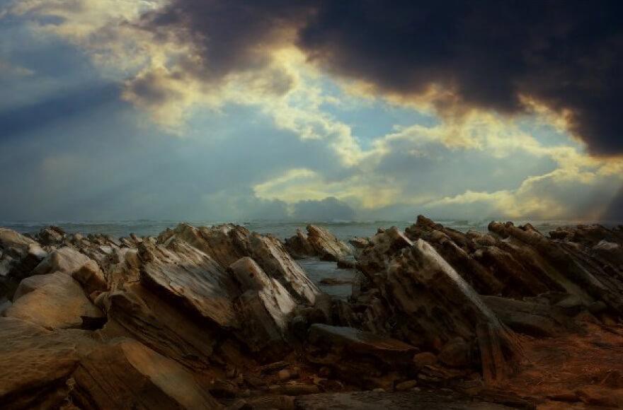 paysage mer 2