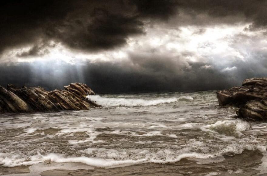 paysage mer 1