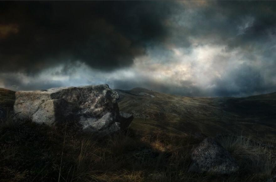 paysage montagne 3