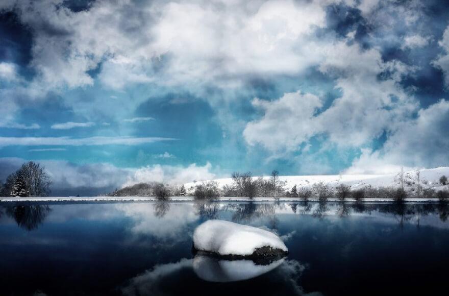 Photo paysage 1