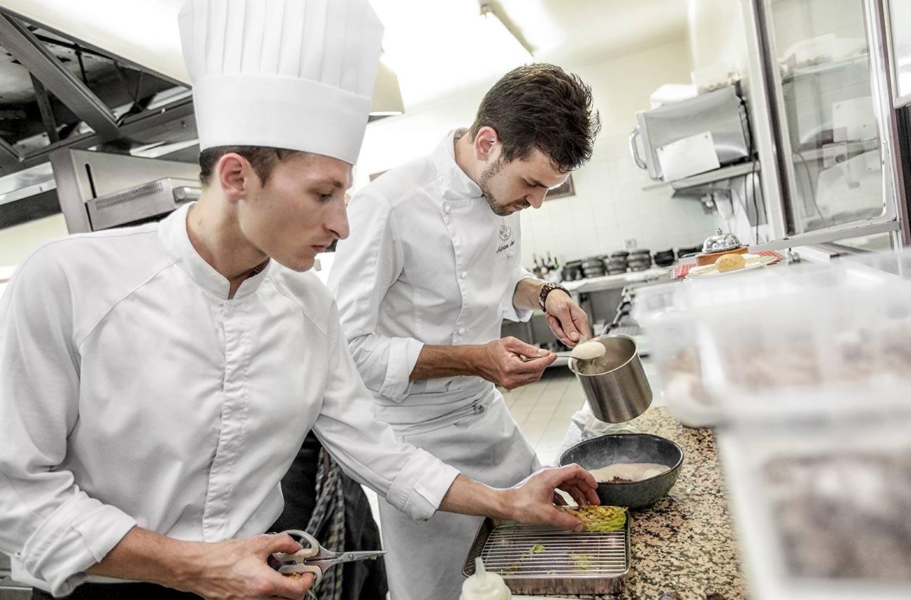 restaurant chef 5