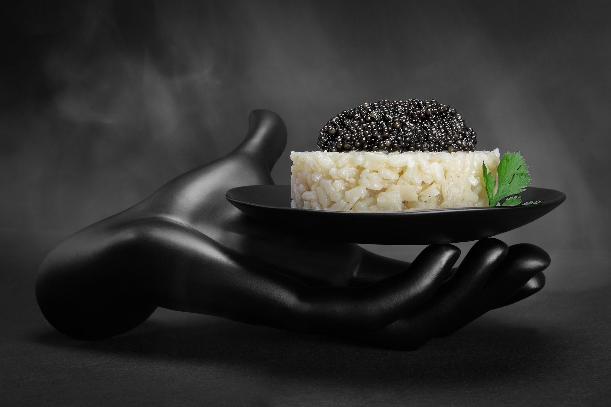 Photos  culinaires pour Le Caviar De Neuvic