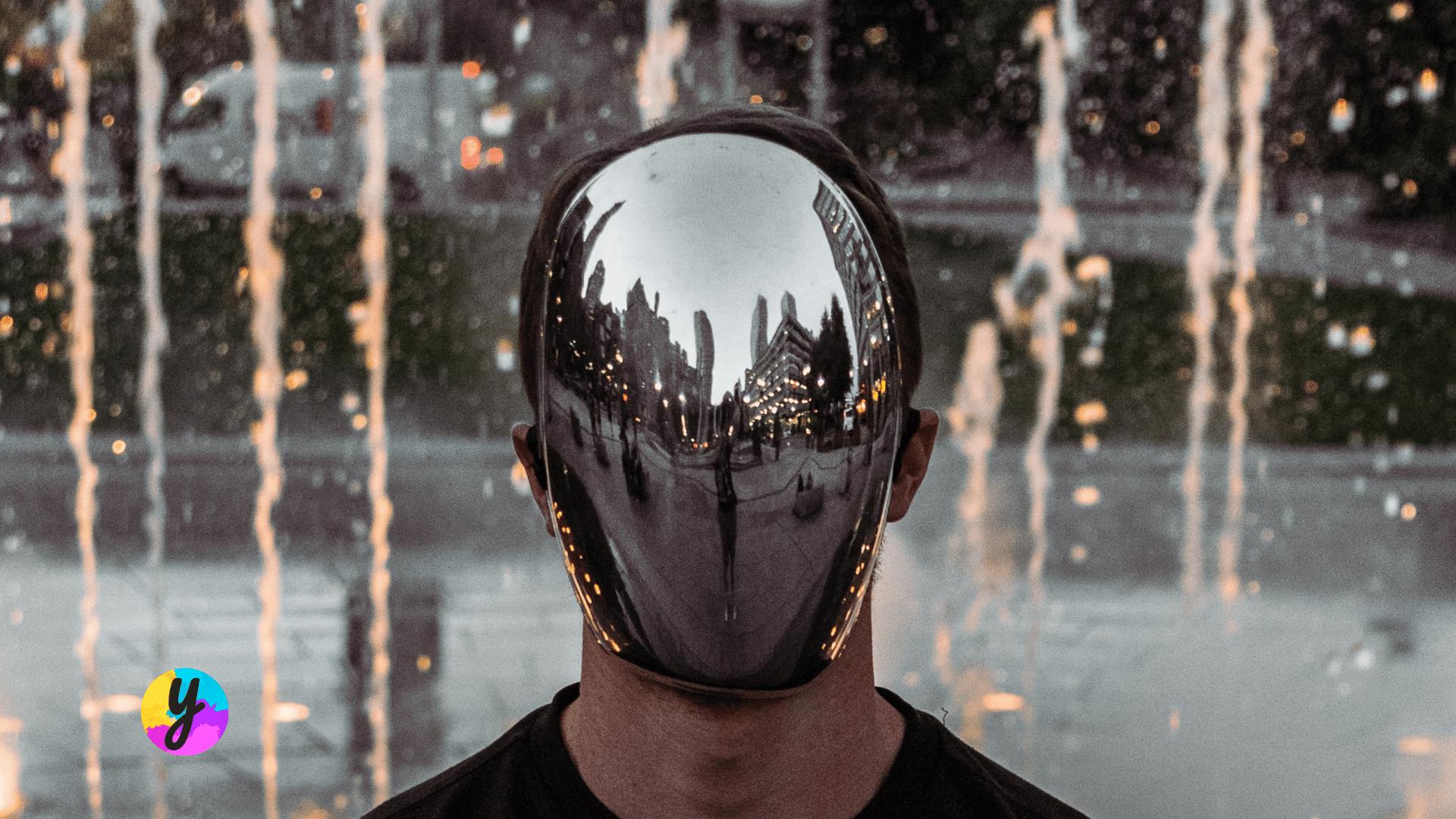 Vous ne portez pas de masque ? Etes-vous narcissiques, psychopathes ou machiavéliques ?
