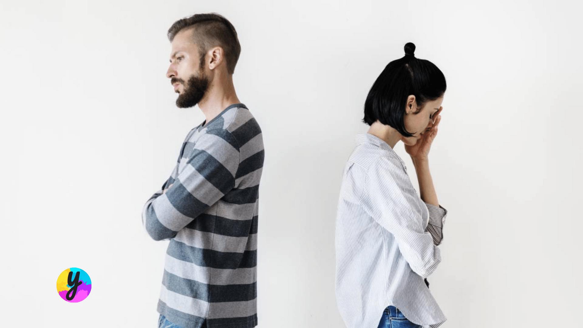 Le couple pendant le COVID : Comment éviter la crise de nerfs