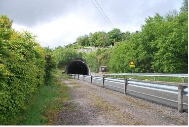 Oppgradering Bjorøytunnelen for Vestland Fylkeskommune