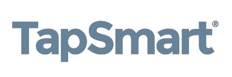 TapSmart logo
