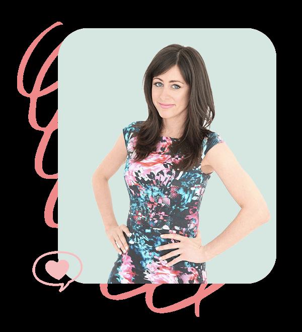 Tech Ladies Founder Allison Esposito Medina