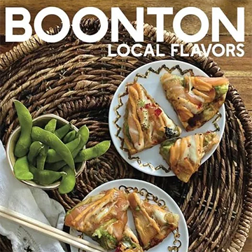 Advertise in the Boonton Guide!