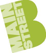 Main Street Boonton New Jersey Logo