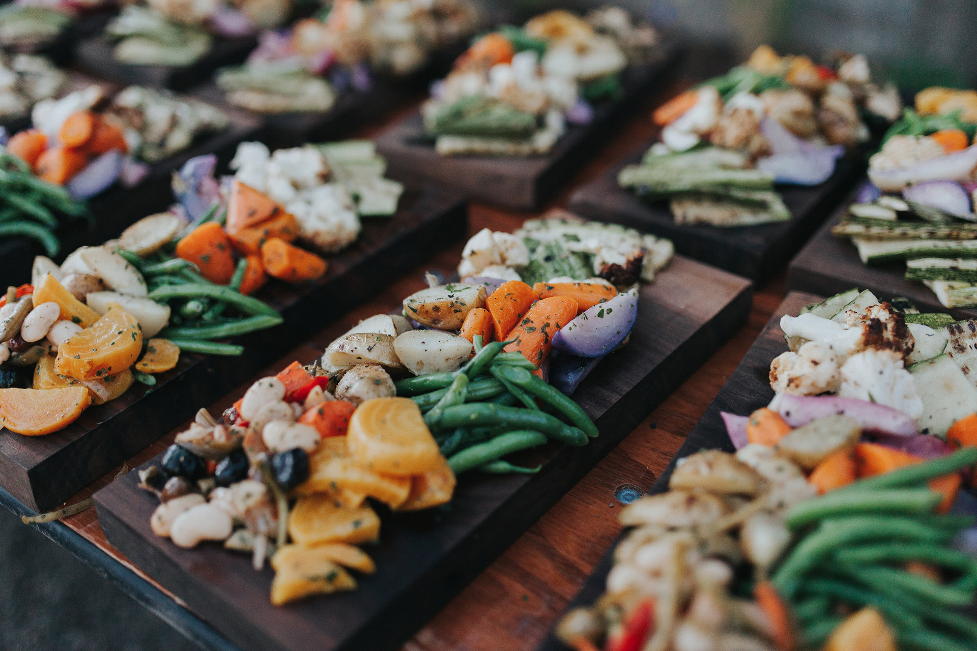 Events at Hunt & Gather - Event Venue in Portland