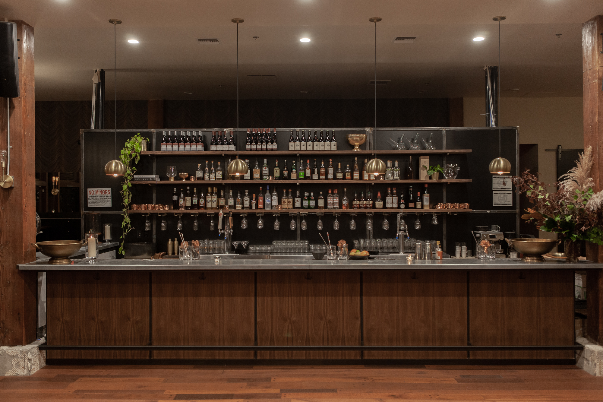 Hunt & Gather Events - Event Venues in Portland