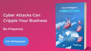 cyber attack cta